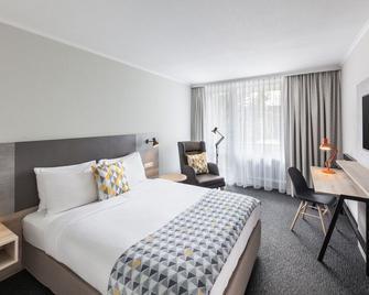Holiday Inn Munich - South - Munich - Bedroom