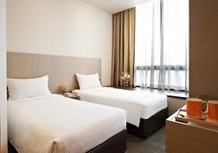 Aqueen Hotel Lavender - Singapore - Bedroom