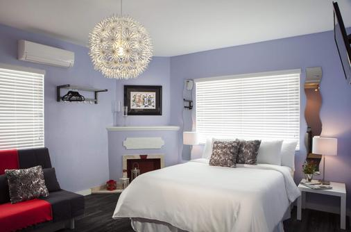 M Boutique Hotel - Miami Beach - Bedroom