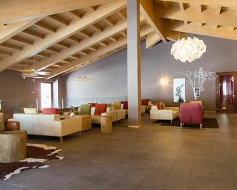 Blu Hotel Acquaseria - Ponte di Legno - Bar