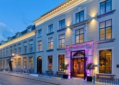 Hotel Nassau Breda, Autograph Collection - Breda - Budynek