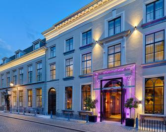 Hotel Nassau Breda, Autograph Collection - Breda - Building
