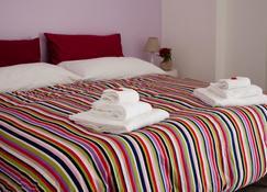 Melo Accommodations - Bari - Camera da letto