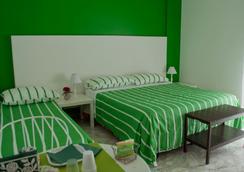 Melo Accommodations - Bari - Bedroom