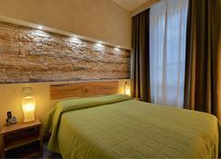 Residence Star - Turin - Bedroom