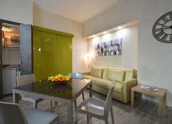Residence Star - Turin - Wohnzimmer
