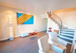 Hotel Biba - West Palm Beach - Lobby