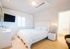 Hotel Biba - West Palm Beach - Bedroom