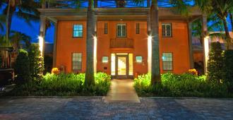 Hotel Biba - West Palm Beach