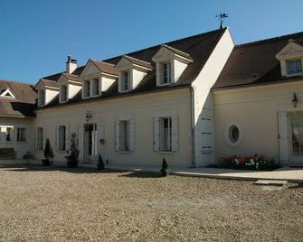 Ferme De La Canardière - Chantilly - Building