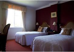 Diglis House Hotel - Worcester - Bedroom