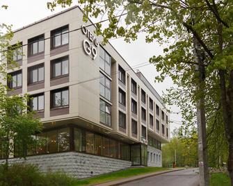 Hotel G9 - Зеленогорськ - Building