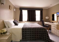 The Avenue Hotel - Clitheroe - Bedroom