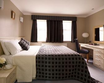 The Avenue Hotel - Clitheroe - Slaapkamer