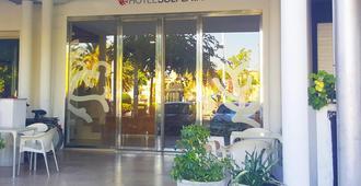 Sol Playa - Valencia - Edificio