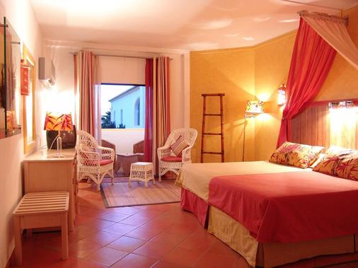 Hotel Cerro Da Marina - Albufeira - Phòng ngủ