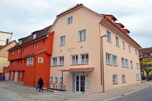 Hotel Alte Schule - Lindau (Bavaria) - Building