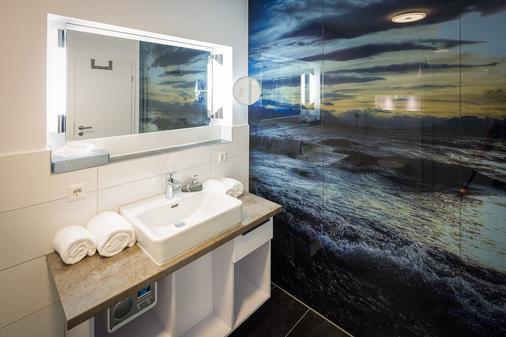Hotel Alte Schule - Lindau (Bavaria) - Bathroom