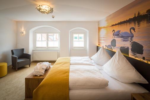 Hotel Alte Schule - Lindau (Bavaria) - Bedroom