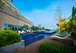The Westin Pune Koregaon Park - Pune - Pool