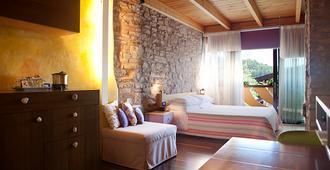 Dimora Le Nove Fate - Bergamo - Phòng ngủ