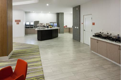 TownePlace Suites by Marriott at SeaWorld - Orlando - Buffet