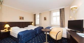 Rixwell Gertrude Hotel - Riga - Bedroom