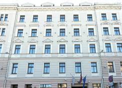 Rixwell Gertrude Hotel - Riga - Edificio