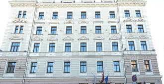 Rixwell Gertrude Hotel - Riga - Toà nhà
