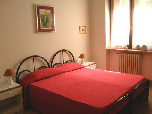 Verona Bottego Guest House - Verona - Bedroom