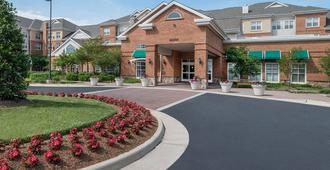Residence Inn by Marriott Dulles Airport at Dulles 28 Centre - Sterling
