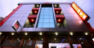 Hotel The Rts - New Delhi