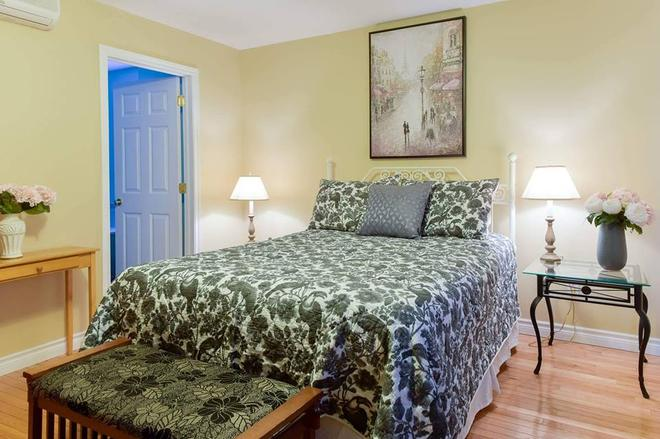 Still Waters Bed And Breakfast - Dartmouth - Bedroom