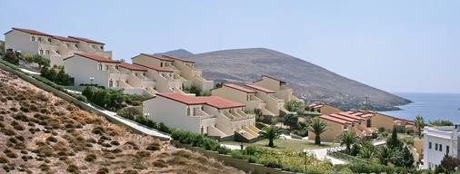 Lemnos Village Resort - Plati - Building