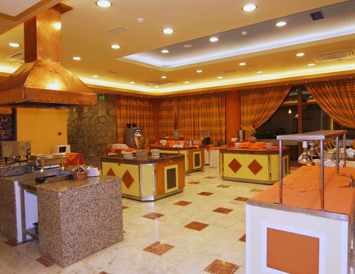 Lemnos Village Resort - Plati - Buffet