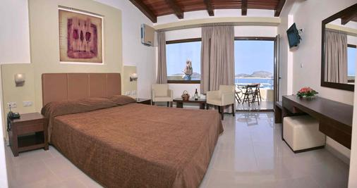 Lemnos Village Resort - Plati - Bedroom