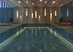 Hyatt Regency Shanghai, Wujiaochang - Shanghai - Pool