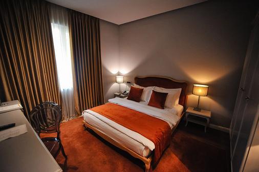 Classic Hotel - Tirana - Bedroom