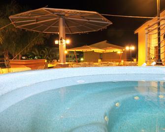 Hotel La Sorgente - Capaccio - Zwembad