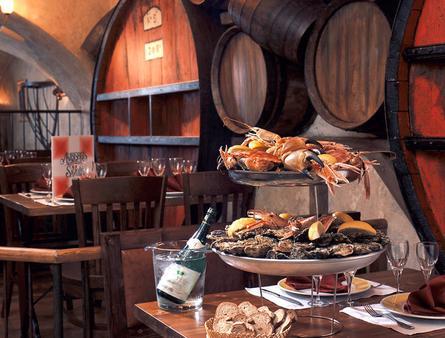 Auberge de Savoie - Moûtiers - Food
