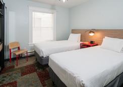 Minna Hotel - Σαν Φρανσίσκο - Κρεβατοκάμαρα