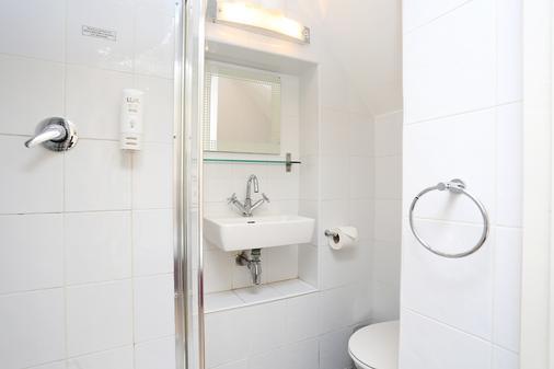 OYO Elysee Hotel - Λονδίνο - Μπάνιο