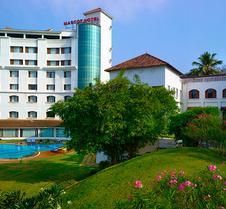 Mascot Hotel Ktdc