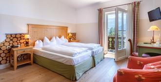 Landhotel & Berggasthof Panorama - Garmisch-Partenkirchen - Salon