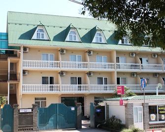 Hotel Victoria - Adler - Building