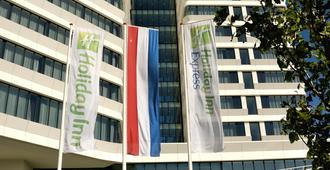 Holiday Inn Express Amsterdam - Arena Towers - Amsterdam - Bina