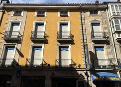 Hotel Amárica - Vitoria-Gasteiz - Rakennus