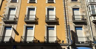 Hotel Amárica - Vitoria-Gasteiz