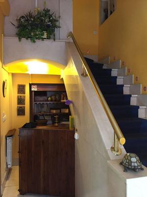 Hotel Amárica - Vitoria-Gasteiz - Aula