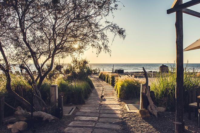 帕拉迪普拉日 - 衝浪、瑜伽及溫泉渡假村 - 阿加迪爾 - 阿加迪爾 - 海灘